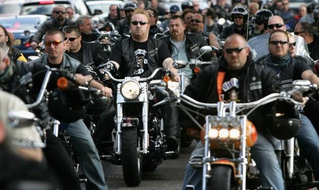 ბაიკერთა კრიმინალური დაჯგუფება 'Hells Angels' პროსტიტუციის ბიზნესს მსოფლიოს სხვადასხვა ქვეყანაში აკონტროლებს.